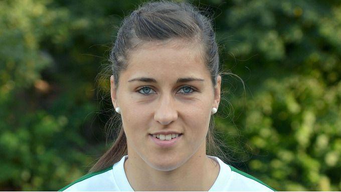 Lisa Weiß Personenprofil :: DFB - Deutscher Fußball-Bund e.V. Torfrau