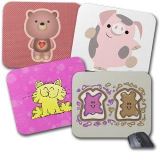 Cute Mousepads
