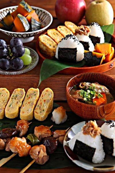 Japanese Soul Food.