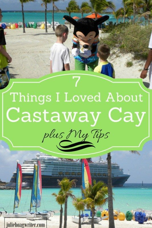 7 Things I Loved About Castaway Cay Plus My Tips. Visit Castaway Cay. Disney Island Castaway Cay Family Fun. Vacation destinations with kids. View my Castaway Cay pictures. Family travel | family travel destinations | family travel tips and vacation desti