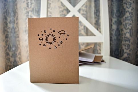 universe notebook