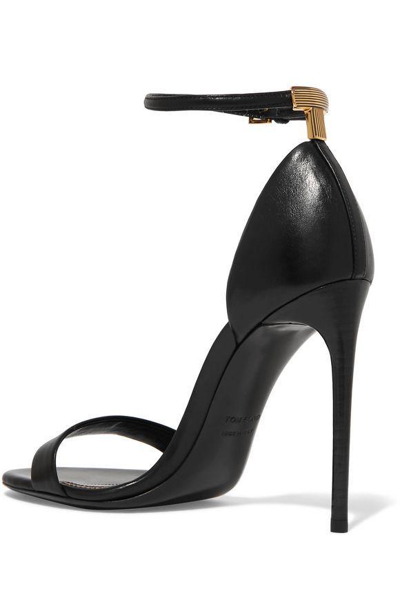 17990f9c6da Leather sandals