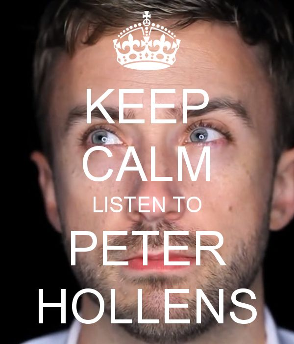 peter hollens - Google Search