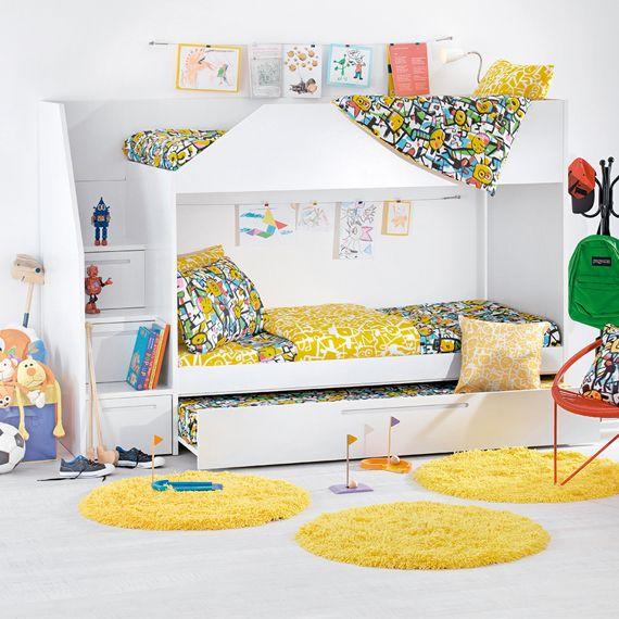 Beliche Tok Stok ~ 1000+ ideias sobre Cama Infantil Tok Stok no Pinterest Chevron quartos meninas, Tapetes