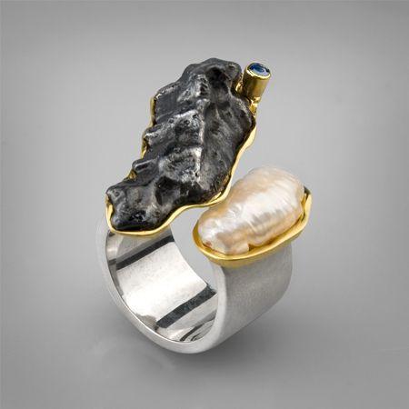 The online boutique of creative jewellery G.Kabirski | 110487 GKS