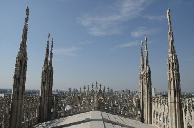 Milan – finding a real city beyond the concrete catwalks - Milan. Where chihuahuas are shepherded around in handbags and the streets double as concrete catwalks. Where high-fashion stores pump out perfume the way that Subways leak doughy aromas in less fabulous cities. It's understandable that …