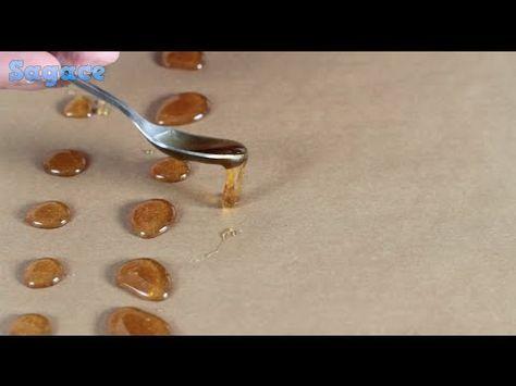 Ecco come realizzare delle caramelle in casa per combattere la TOSSE e il MAL DI GOLA