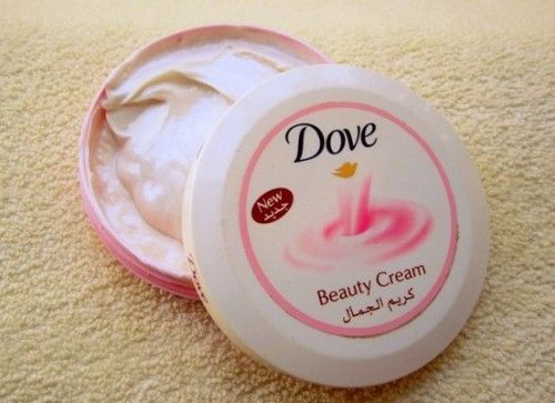 Dove Beauty Cream Review - Makeup and Beauty Home