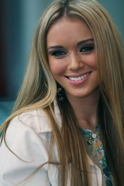 Ksenia Sukhinova - Miss Russia 2007 and Miss World 2008