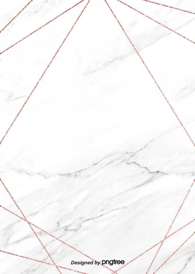 White Simple Geometry Invitation Background With Images