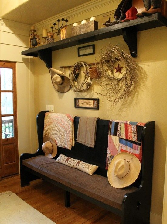 Western Decorating Ideas Western Decor Home Decor Ideas Pinterest Shelf Ideas The
