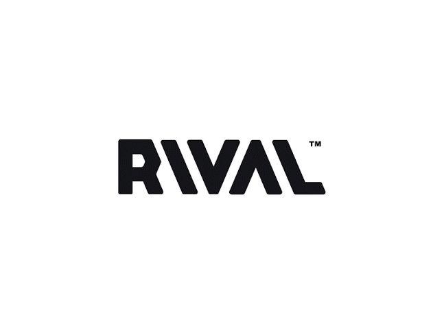 rival wordmark