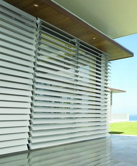 Delightful Luxaflex® Products Range From Gorgeous Shades And Blinds To Shutters,  Venetians And Awnings.