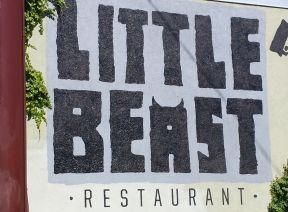 Little Beast Restaurant - Los Angeles | Eagle Rock Restaurant Menus and Reviews