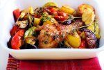 Welcome to my Slimming World Sticky Chicken & Vegetables recipe in the slow cooker.