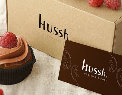 "Check out new work on my @Behance portfolio: ""Hussh Chocolate Pots"" http://be.net/gallery/36038841/Hussh-Chocolate-Pots"