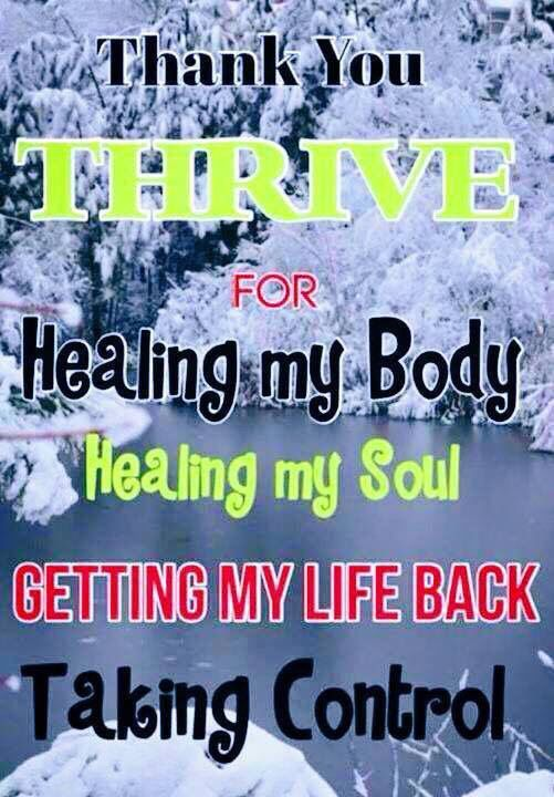 It changed my life...let it change yours too. Take the tour at www.thrivinintejas.le-vel.com/experience
