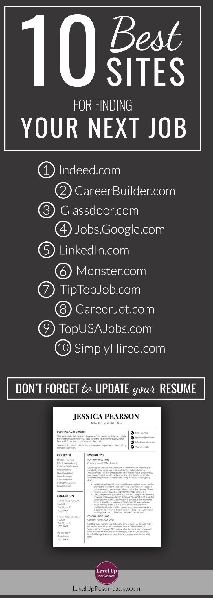 Resume template Minimalist resume professional Design
