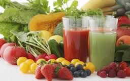 Vegetable and Fruit Juices For Detox Diets