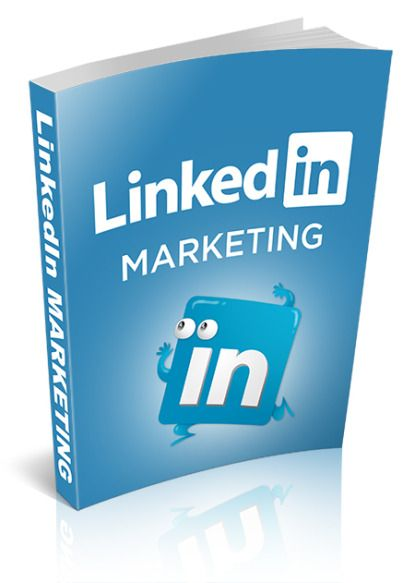 Linkedin Marketing - In this brand new report, you are are going to learn how to establish goals and achieve them, with your Linkedin Profile