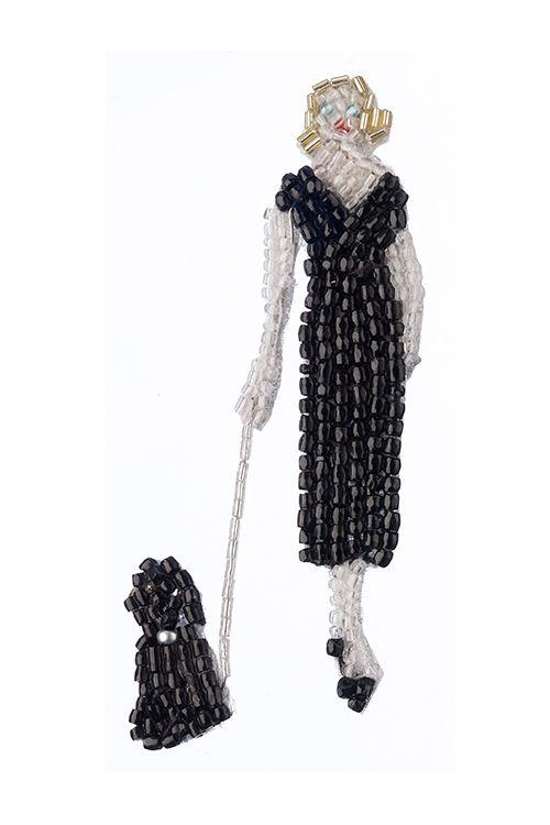 """「グレース・ケリー展」東京・銀座で - 日本初公開のウェディング・ドレスや""""ケリー""""バッグも 写真17"""