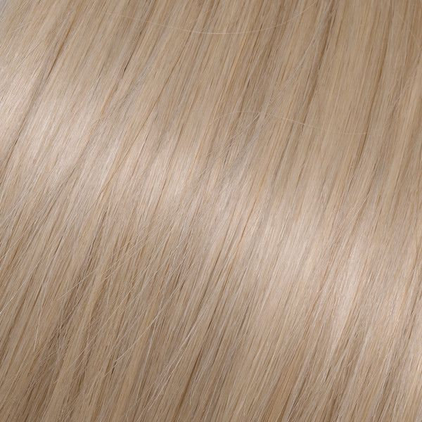 Wavy Blonde Tape Hair Extensions 47