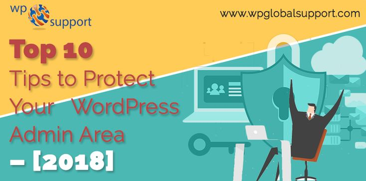 Are you looking a lot of attacks on your WordPress Admin area? Admin area from unauthorized access allows you to block many common security threats.Protect your WordPress admin area and login page against attack is necessary. Visit:  https://www.wpglobalsupport.com/wordpress-help/