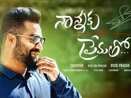 Telugu movie Nannaku Prematho (2015) full star cast and crew wiki, NTR, release date, poster, Trailer, Songs list, actress, actors name, Rakul Preet Singh first look Pics, wallpaper