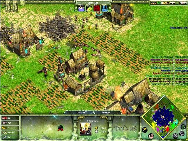 Age Of Mythology The Titans Free Download Pc Game Age Of