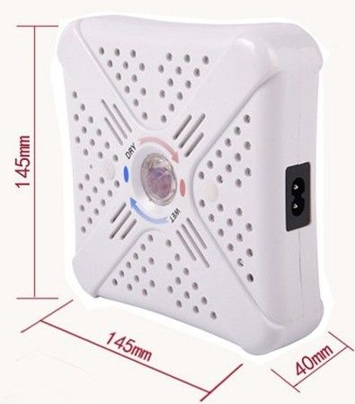 (28.50$)  Know more - http://aia5y.worlditems.win/all/product.php?id=1536261426 - EU PLUG 2015 most hot sale moisture mater Mini dehumidifier for clothes cabinet or dress room  remove 120g water