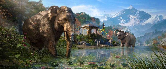 Durante el día de hoy, Ubisoft ha publicado en el Blog Oficial de Far Cry 4 que aunque la mayoría de los Jugadores reportan una buena experiencia de juego, han recibido informes de algunos problemas que principalmente afectan a las versiones de PC, PS3 y copias digitales.