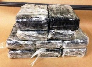 Μηχανικοί της American Airlines βρέθηκαν μπροστά σε μια έκπληξη όταν εργαζόταν σε ένα αεροπλάνο στο διεθνές αεροδρόμιο Τούλσα στην Οκλαχόμα: 12 κιλά κοκαΐνης.…