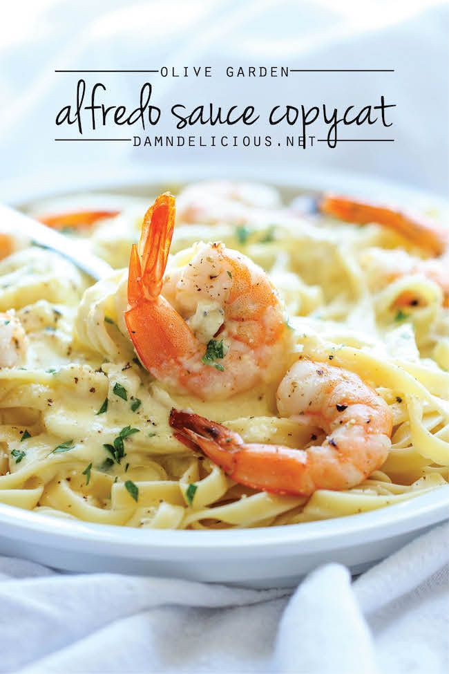 Olive Garden Alfredo Sauce Recipe Gardens Sauces And Sauce Recipes