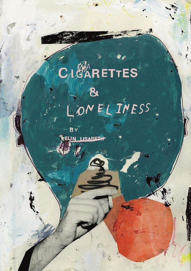 https://flic.kr/p/yrMobH | 'Cigarettes & Loneliness' | www.elinlisabeth.com/cigs-loneliness/  June, 2015.