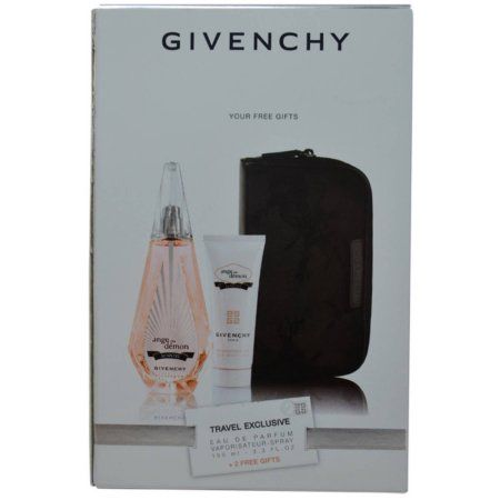 Givenchy Ange Ou Demon Le Secret for Women Fragrance Gift Set, 3 pc