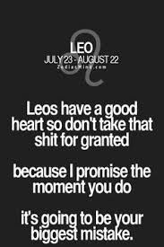 Image result for quotes about leo zodiac sign