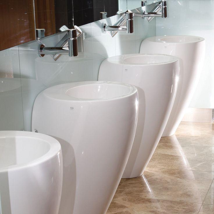 12 best Urinals images on Pinterest   Bathroom ideas, Toilet ...