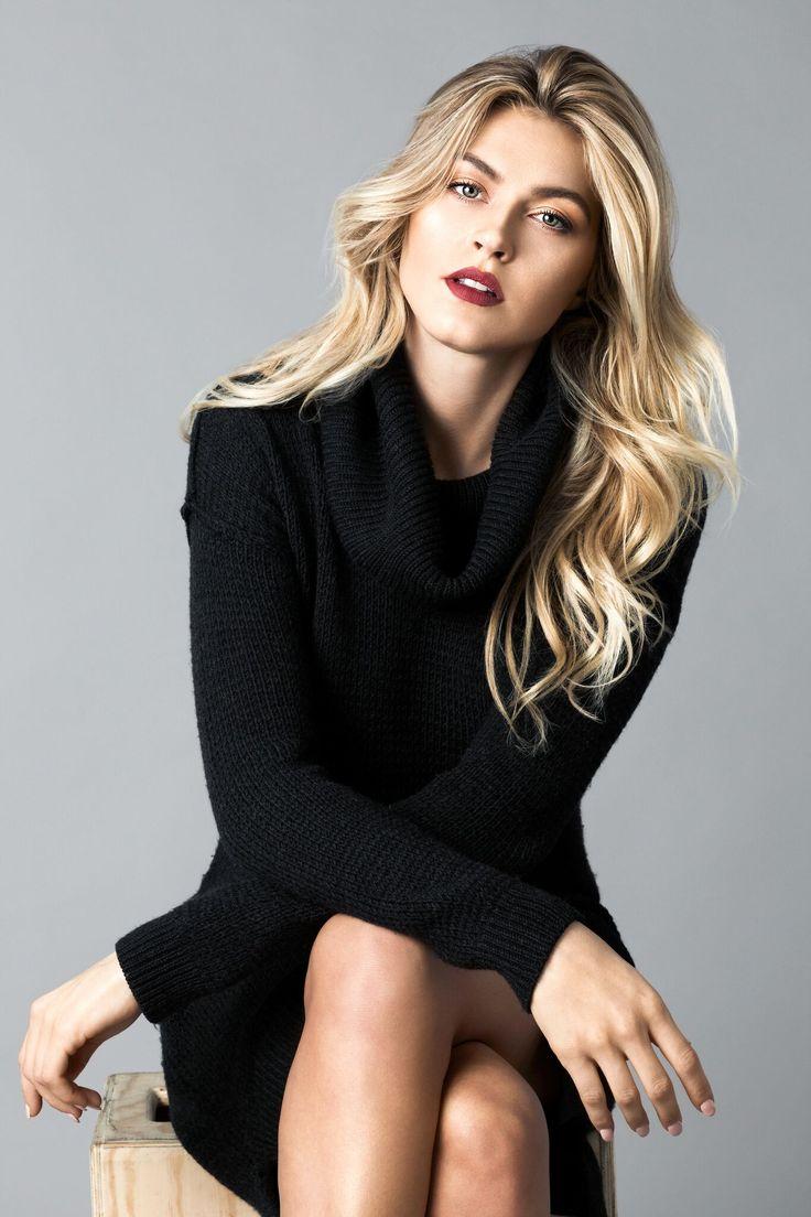 Julia Conley Wilhelmina Models