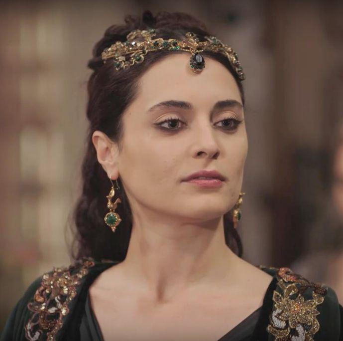 фото халиме султан
