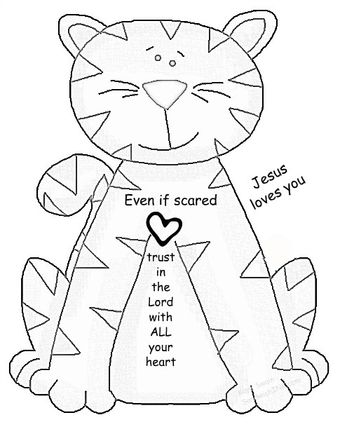 558 Best Sunday School Coloring Sheets Images On Pinterest