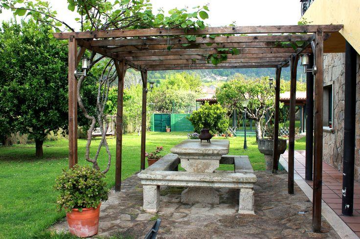 Casa Rural O Canastro, Moaña