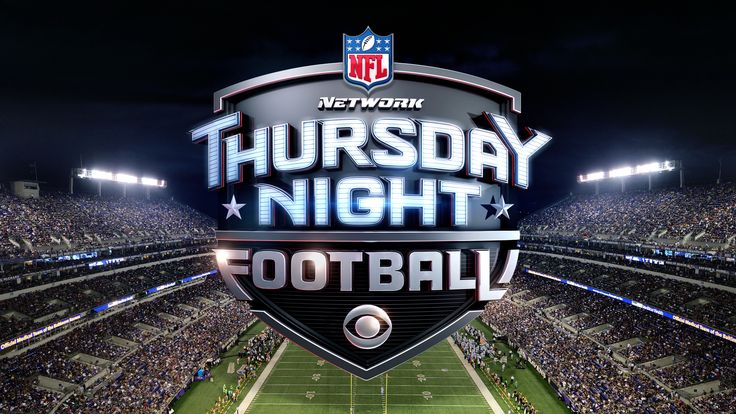 2014 'Thursday Night Football' Package on CBS & NFL Network is ...
