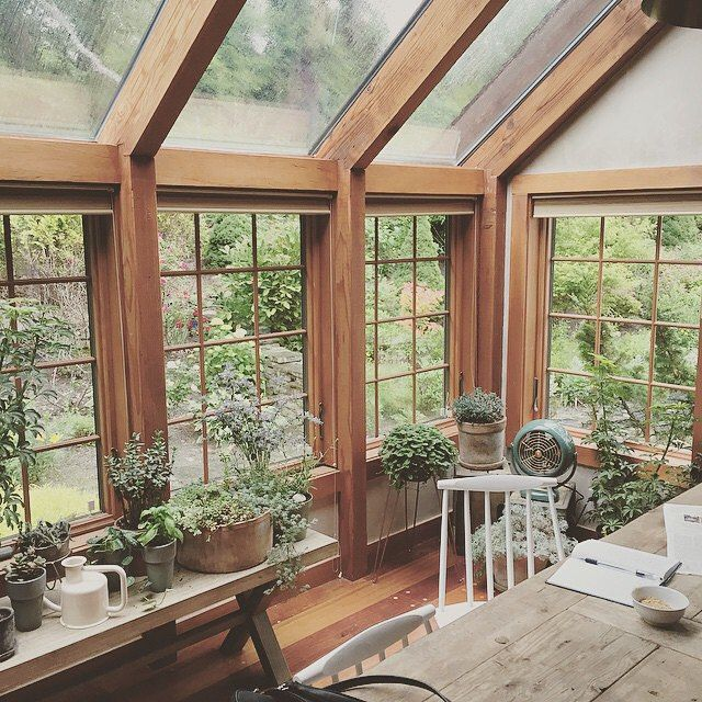 On the list today...retreat + relax. ( via @kiddocunningham) #itssunday #gardennook #relax #vornadofan #RejuveSpotted