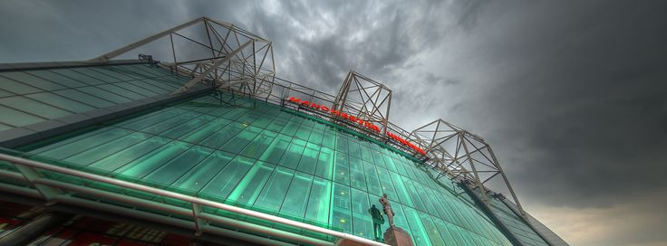 https://flic.kr/p/i4wUvy | Old Trafford - Manchester United