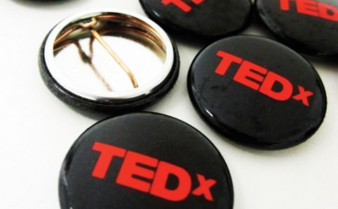 TEDxMelbourne: Seeing the Unseen.  Source: Time Out Melbourne