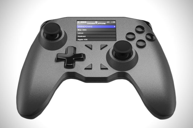 ALL Controller Universal Gaming Remote   HiConsumption
