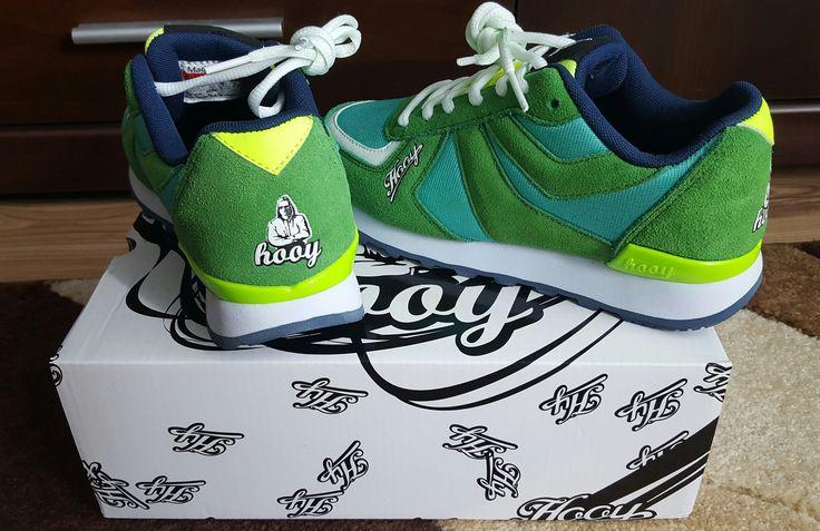 Moje wspaniałe obuwie od Hooy #Hooy #testowanie #blogujemytestujemy