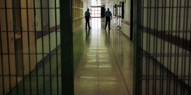 Rissa tra detenuti nel carcere di Terni, la protesta del Sappe