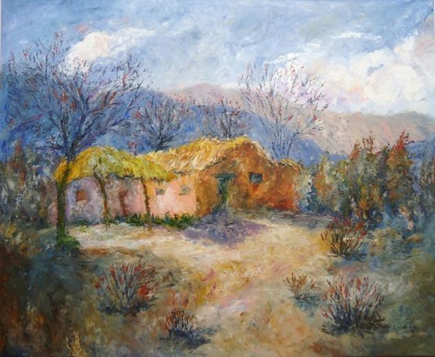pintura argentina