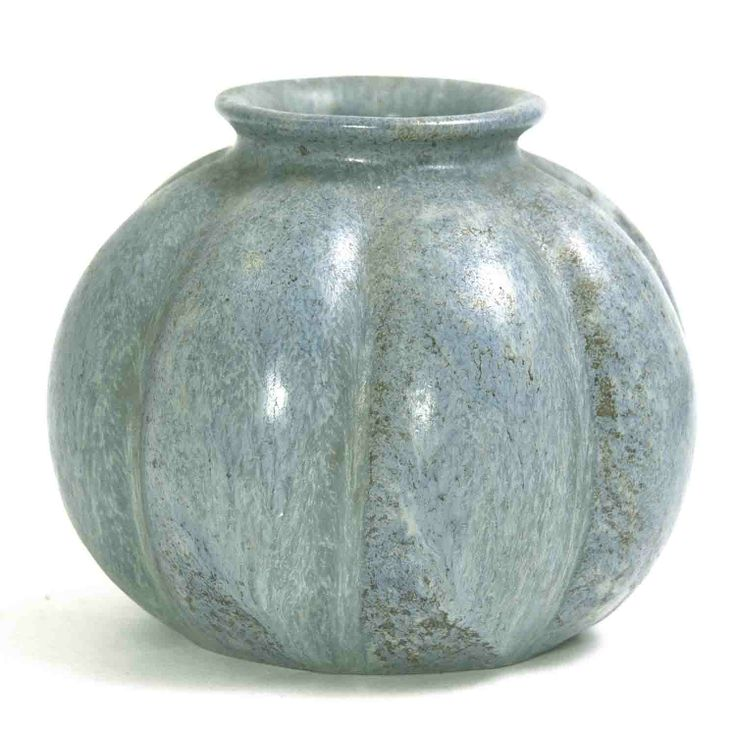 Michael Andersen & Son, Gourd-Shaped Vase. Artist: unknown
